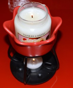 Diffuseur Yankee Candle