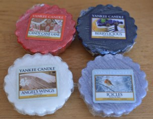 Light and Smell Shoppeuz Yankee Candle