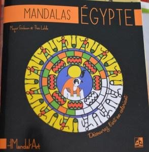 Mandalas Egypte