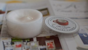 Hot Chocolate, Kringle Candle