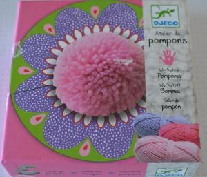 Atelier Pompons Djeco