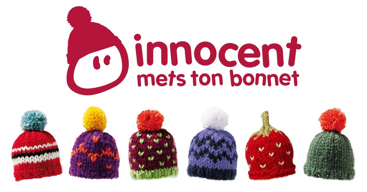 """Résultat de recherche d'images pour """"le bonnet'charpe innocent"""""""