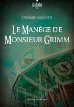Grimmex