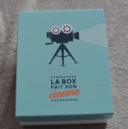 La box fait son cinéma