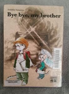 Bye bye my brother, Yoshihiro Yanagawa