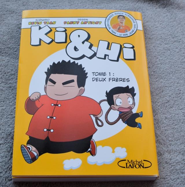 Ki & Hi
