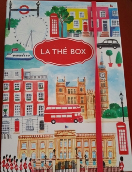La Thé Box London