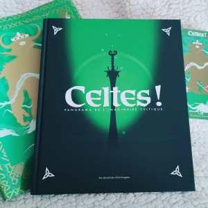 Celtes-Paronama de l'imaginaire celtique